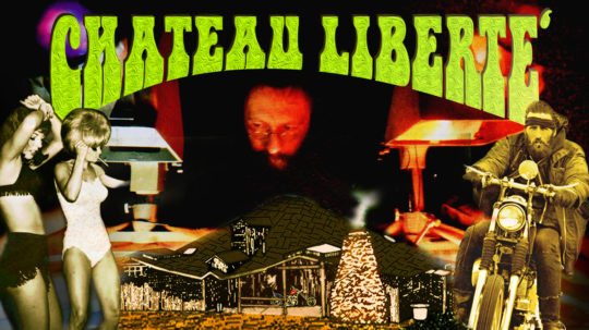 The Chateau Liberte' Documentary Preview